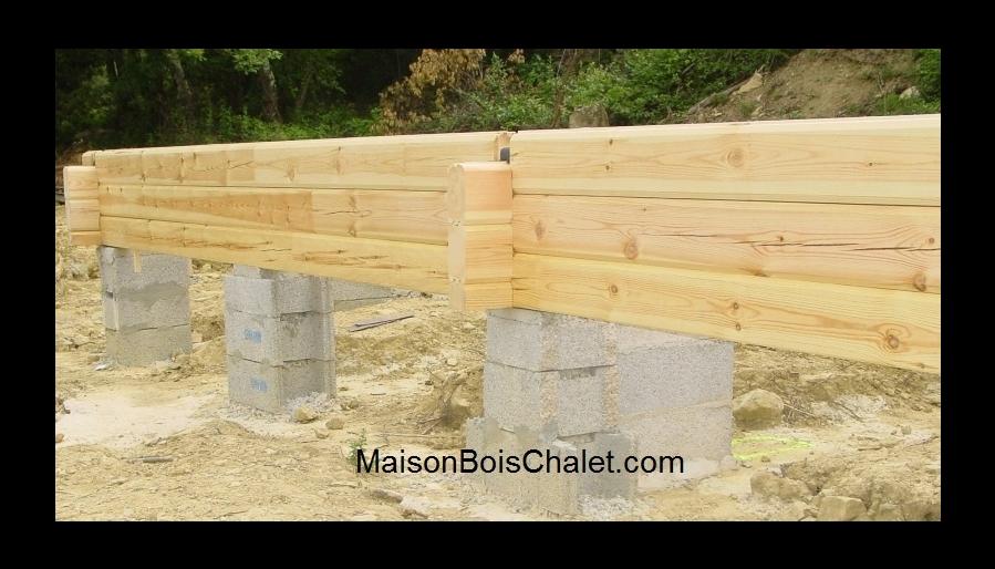 Nos Solutions de Montage de Maisons en Bois