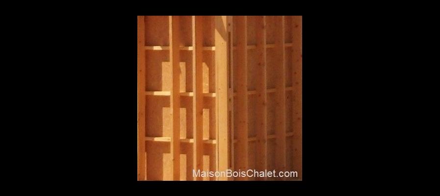 techniques constructions en ossature bois. Black Bedroom Furniture Sets. Home Design Ideas